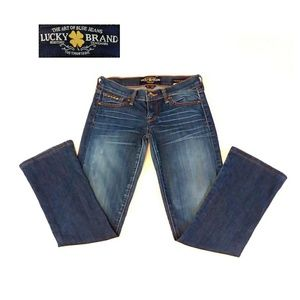 LUCKY BRAND LADIN'S JEANS